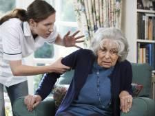 170.000 ouderen thuis uitgebuit of mishandeld