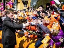 Programma Koningsdag met koning in Eindhoven krijgt vorm, groot deel digitaal