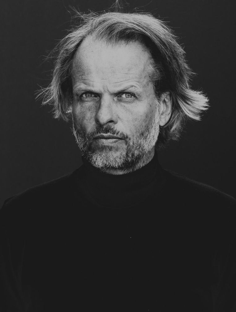 Erling Kagge Beeld Lars Petter Pettersen