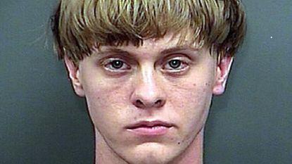 """Dylann Roof (21) bekent schietpartij met negen doden in kerk """"omdat hij rassenoorlog wilde starten"""""""