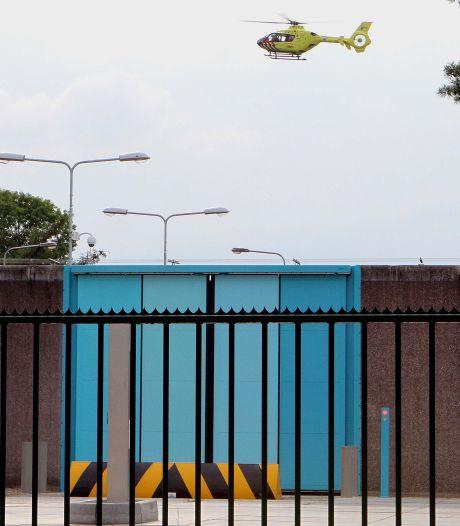 Ontsnapte tbs'er liet al eerder spoor van ellende na, advocaat en kliniek noemen hem ongevaarlijk