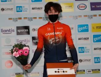 """Wannes Dewulf in Gent tweede in internationale scratch: """"Vorig jaar niet klaar voor nationale pisteselectie, nu wel"""""""