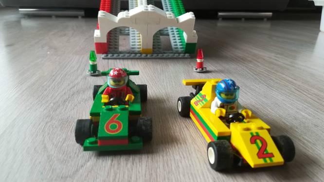 LEGOMASTERS at home: bouw je eigen racebaan