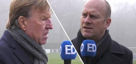 Elfrink en De Mos: 'Ook als Ihattaren een keer niet de hoofdrol heeft bij PSV, mag hij tevreden zijn'