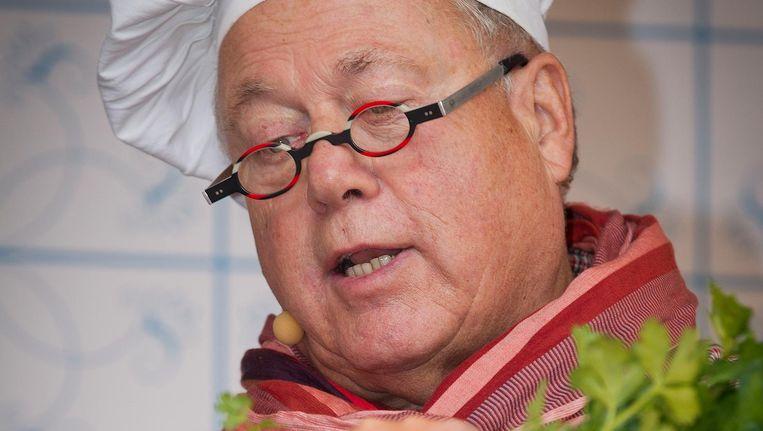 Joop Braakhekke: 'Ik heb de neiging mijn zin door te drijven en anderen voor de voeten te lopen.' Beeld anp