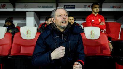 Moet Standard op zoek naar een nieuwe coach? Twijfelende Michel Preud'homme beslist voor 1 juni