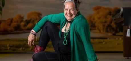 Tina Klumpen op en top vrouw, maar nog niet van binnen: 'Ik schaam mij voor de verschrikkelijke man die ik toen was'