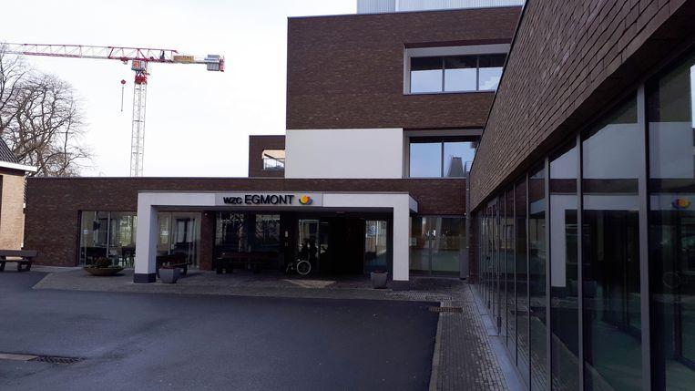 Woonzorgcentrum Egmont