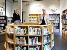 Kunstparels tussen bergen boeken: de nieuwe bibliotheek Schijndel gaat los