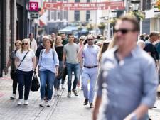 Economie groeide in tweede kwartaal veel sterker dan gedacht