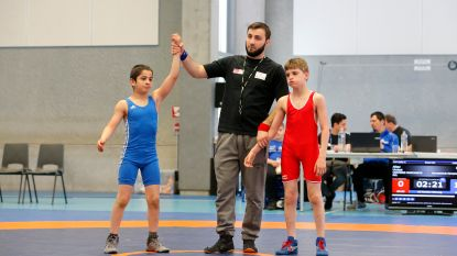 """Musa Dudayev: """"Willen jongeren opleiden tot topsporters"""""""