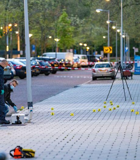 Conflict in onderwereld lijkt van Rotterdam en Dubai overgeslagen naar Amsterdam