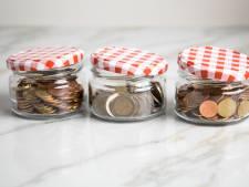 Sparen in tien potjes: zo ga je bewuster met je geld om