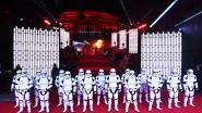 Componist John Williams stopt na deel 9 met 'Star Wars'