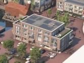 Bouwlustige 'buren' maken plek voor klein, gasloos appartementencomplex