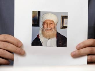 Molenbeekse sjeik neemt de wapens op in Syrië