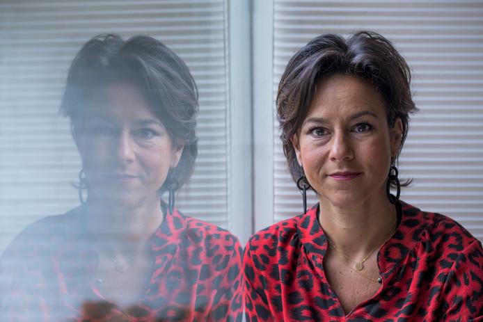 Iva Bicanic van het Centrum Seksueel Geweld.