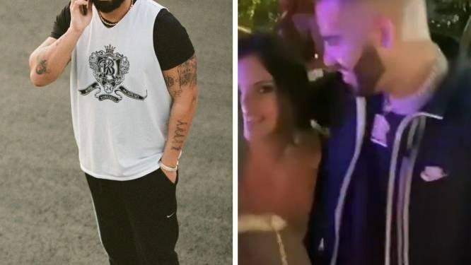 Un sosie de Drake profite de sa ressemblance dans les rues de Miami