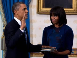 Obama zweert op twee bijbels, en negen andere weetjes over zijn inauguratie