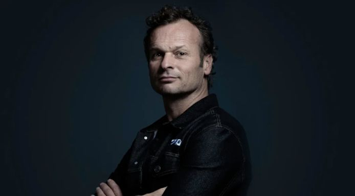 PlayStation Studios-topman Hermen Hulst