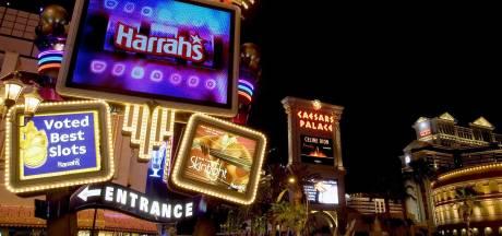 Staking dreigt gokstad Las Vegas plat te leggen