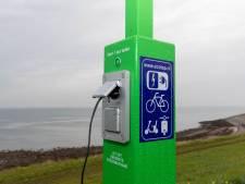 Voor fietsers is het op Schouwen-Duiveland straks nog beter toeven
