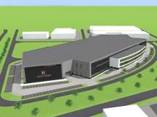 En dat is locatie nummer drie voor Jetstone in Deurne:  groen licht voor megagroot nieuw pand