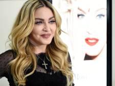Madonna deelt voorkeur: ik stem op Biden en Harris