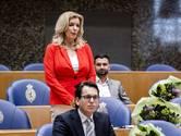 Liane den Haan stopt bij 50Plus maar blijft wel in Kamer