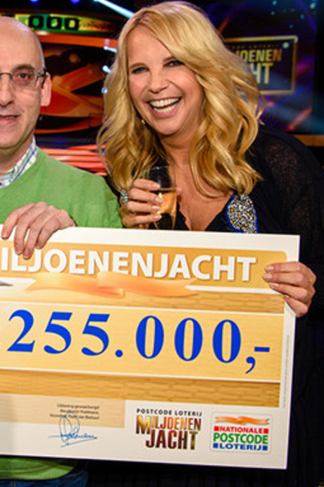Ernstig zieke inwoner uit Bladel wint 255.000 euro
