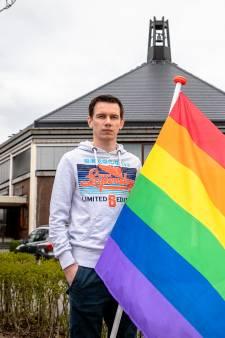 Staat Krimpense dominee straks voor de rechter? 'Geit in Nederland is beter beschermd dan een homo'