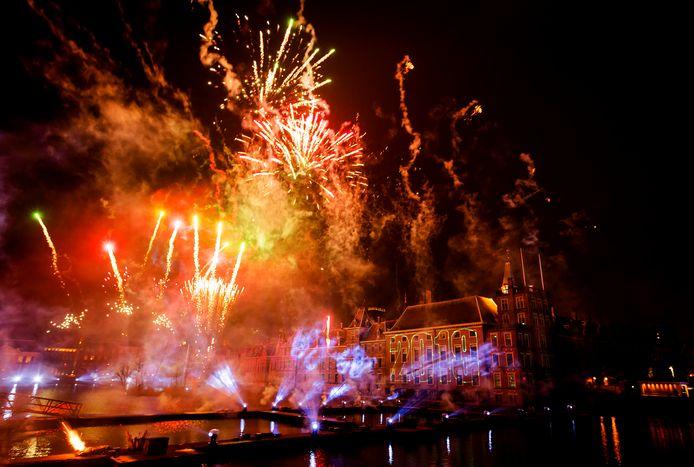 Beeld ter illustratie - Ziet nieuwjaar er dit jaar zo uit? De provincie Oost-Vlaanderen neemt maandag de beslissing.