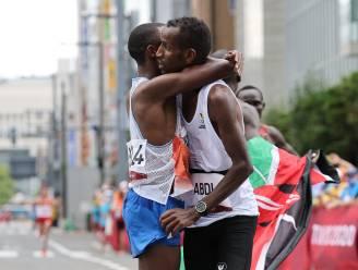 OVERZICHT. Bashir Abdi pakt historisch brons en onfortuinlijke Kopecky valt uit tijdens omnium: dit heeft u afgelopen nacht gemist
