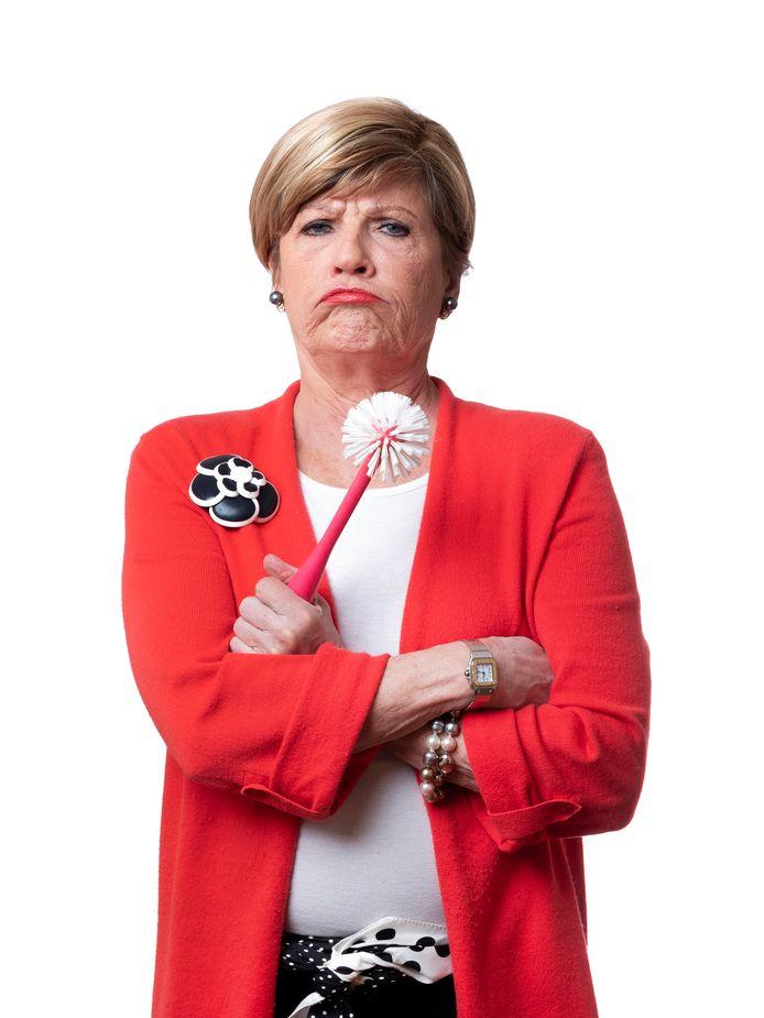 Marja Middeldorp.