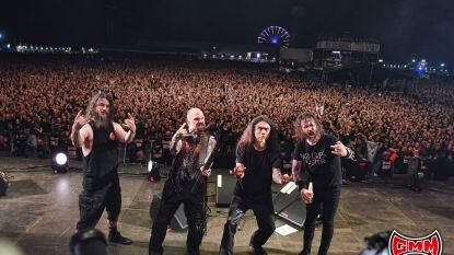 'Sweet Home Alabama' is dé meezinger van Graspop, maar machtig Slayer blaast iedereen weg met beenhard afscheid in stijl