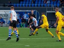 Aangewaaide Hongaar tekent na succesvolle proefperiode een contract bij FC Eindhoven