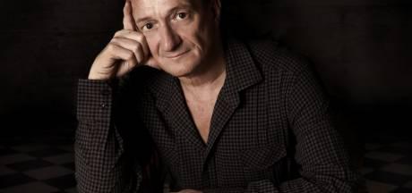 Boekensleutel voor Ted van Lieshout uit Eindhoven: 'Al mijn boeken zijn geschreven met een zachte g'