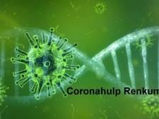 Renkum voor Elkaar bemiddelt in vraag en aanbod coronahulp
