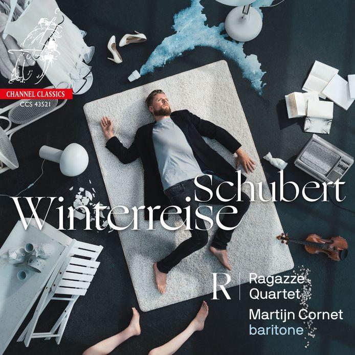 Schuberts bekende, bijna tweehonderd jaar oude liederencyclus Winterreise.