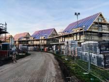 Zoeken naar havezate op plek toekomstig deel nieuwbouwwijk in Enter