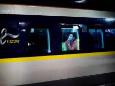 Eurostar conclut un accord de financement pour éviter la faillite
