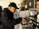 Gedetineerden worden binnen gevangenismuren klaargestoomd als barista
