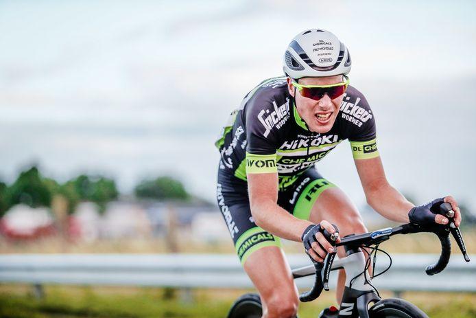 Timothy Claeys trekt met ambitie naar het Oost-Vlaams kampioenschap en weet wie hij in de gaten moet houden.