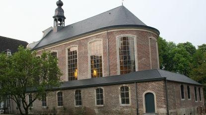 Tal van benefietactiviteiten voor Sint-Rochuskapel