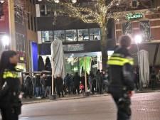 LIVE | Ongeregeldheden in meerdere steden als protest tegen avondklok