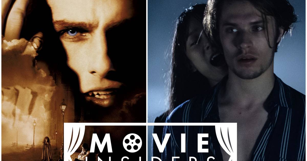 Waarom een écht goede vampierfilm zich niet vastbijt in bloedvergieten - AD.nl