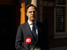 Rutte: Notulen ministerraad worden openbaar