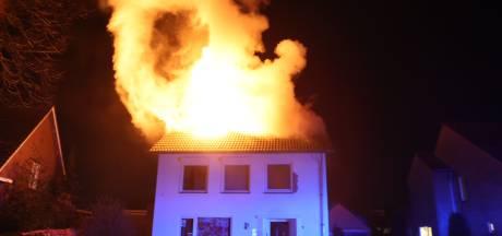 Inzamelingsactie voor gezin van brandende woning levert meer dan streefbedrag op: 'Ben heel trots'