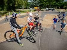 Veel jongeren raken geblesseerd bij Wijchense pumptrack: 'Laat ouders toezicht houden'