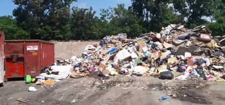 Renewi ziet afvalstromen afnemen tijdens coronacrisis